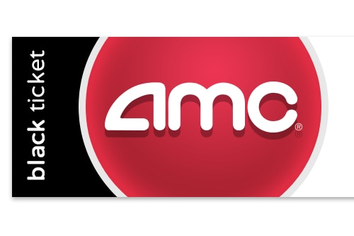 AMC Black Tickets